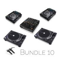 DJ Bundle 10