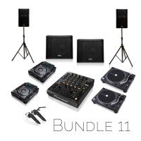 DJ Bundle 11