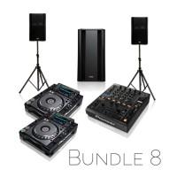 DJ Bundle 8