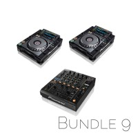 DJ Bundle 9