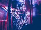 Traversen Stern – 5m Durchmesser