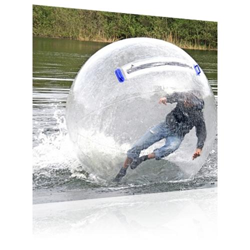 Walking Ball – Wasser Laufball
