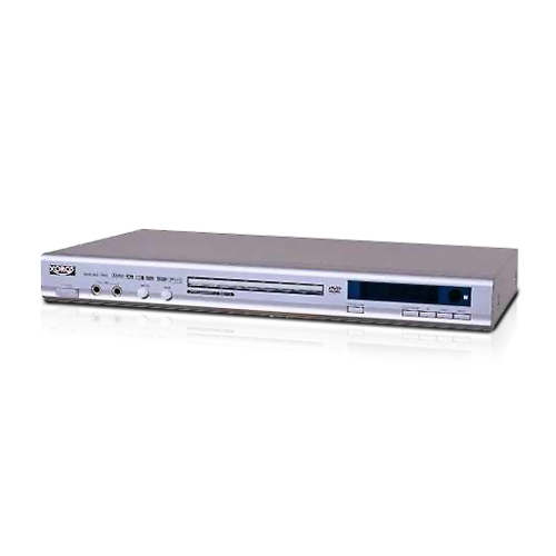 DVD Player Xoro