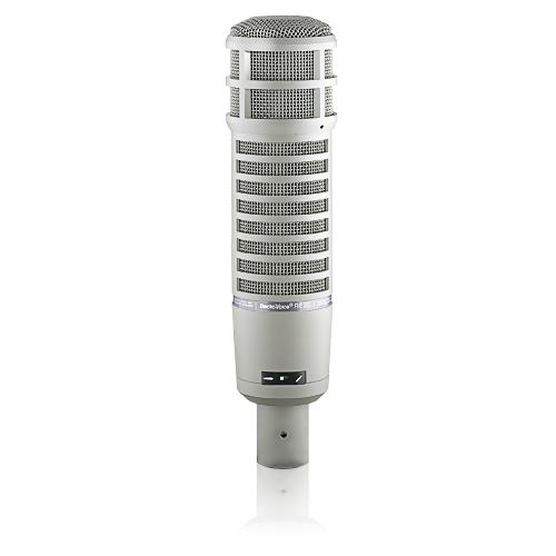 Mikrofon- Electro Voice RE20