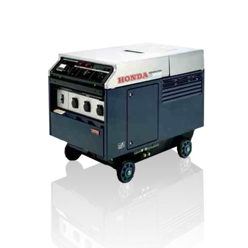 Stromerzeuger – Honda 4,8KW