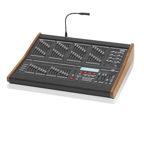 DMX Controller – MA Lightcommander II