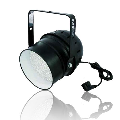 LED Scheinwerfer – 16 W – RGB