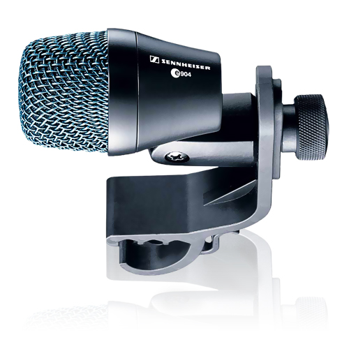 Mikrofon – Sennheiser e904