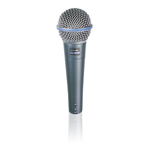 Mikrofon – Shure Beta 58 A