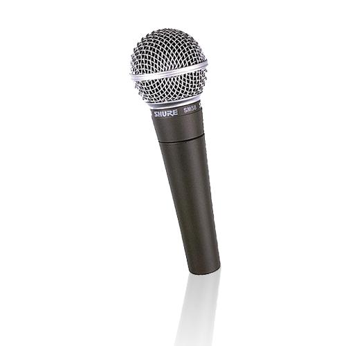 Mikrofon – Shure Beta 58