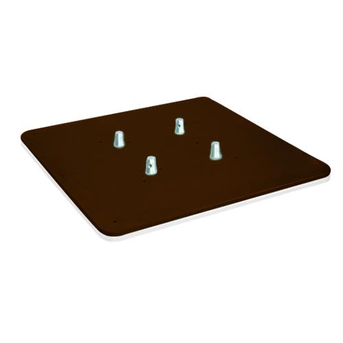 Bodenplatte (Holz)