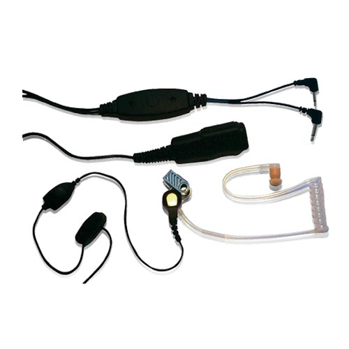 Security Schallschlauch – Headset