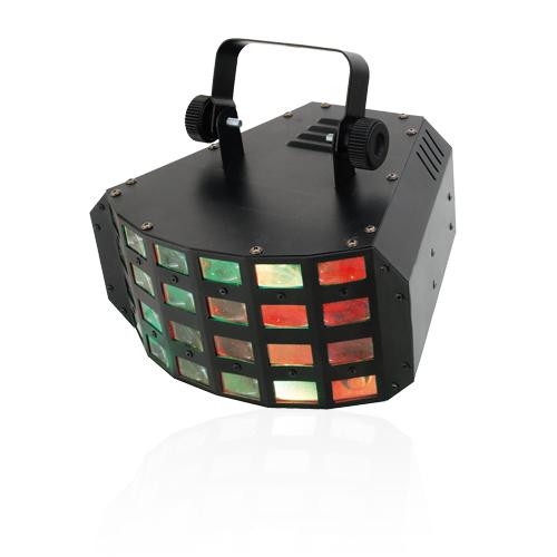 Strahleneffekt LED D-40