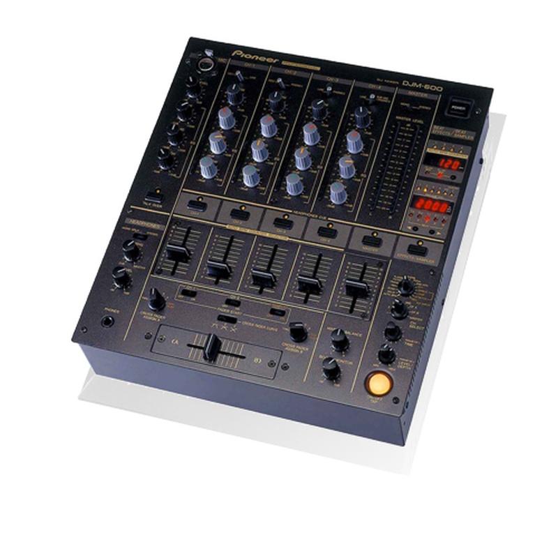 DJ-Mixer – Pioneer DJM 600