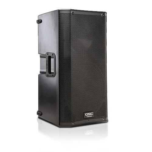 Lautsprecher – QSC K12