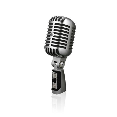 Mikrofon Shure 55SH