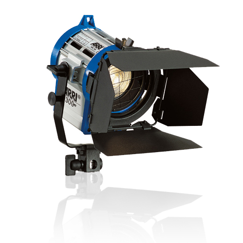 Stufenlinse – ARRI Scheinwerfer