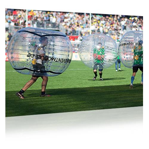 Tackle Ball - Fußball