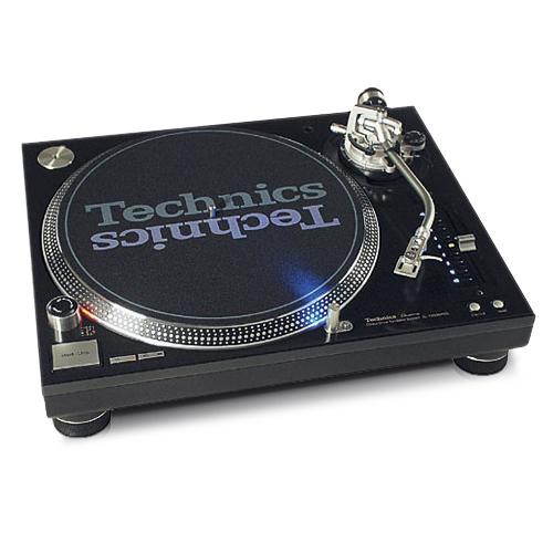 Plattenspieler – Technics 1210 MK5