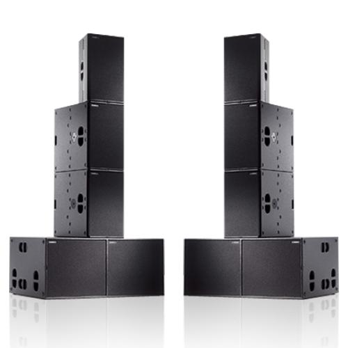 TW Audio System – 25kW