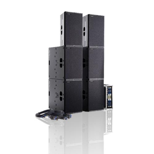 TW Audio System – 11kW –