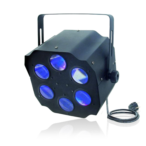 Flowereffekt LED FE-600