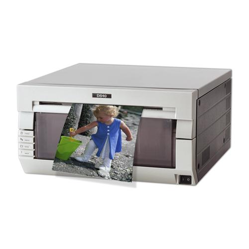 Fotodrucker – 6 Zoll DNP DS40