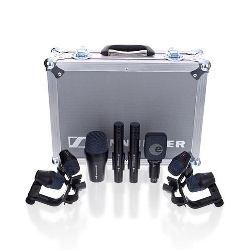Mikrofon- Drumset – Sennheiser E 900 Pro I