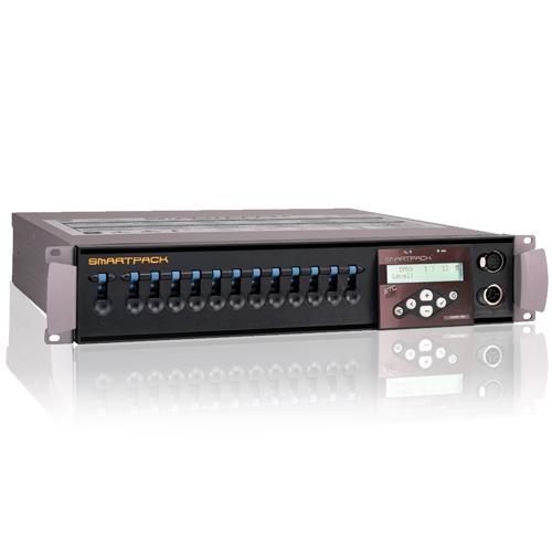 DMX Dimmer-Pack – 12 Kanal ETC Smartpack