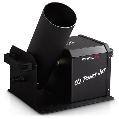 CO2 Kanone – Magic FX CO2 Power Jet
