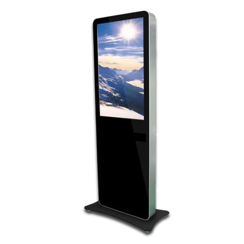 Standdisplay – 55 Zoll Touch