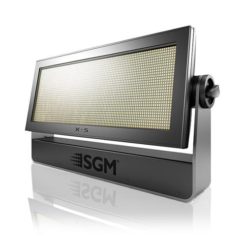 Stroboskop – LED SGM XC-5