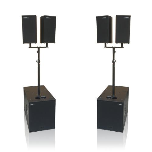 TW Audio System – 5,6 kW