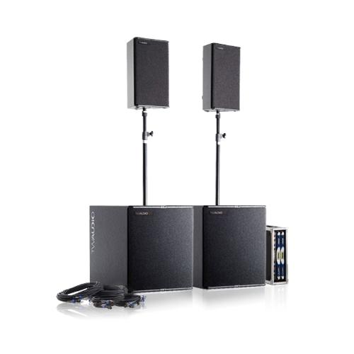 TW Audio System – 6,2 kW