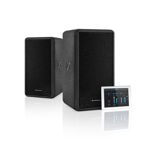 Lautsprecher Akku – Sennheiser LSP 500 Pro