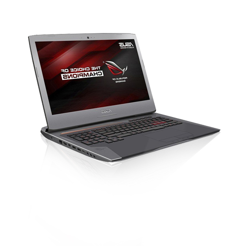 Notebook – Medien Laptop Asus
