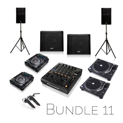 DJ Bundle 11