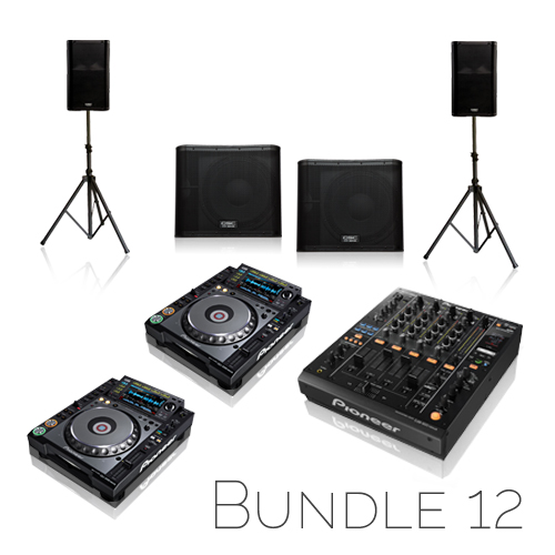DJ Bundle 12