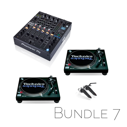 DJ Bundle 7