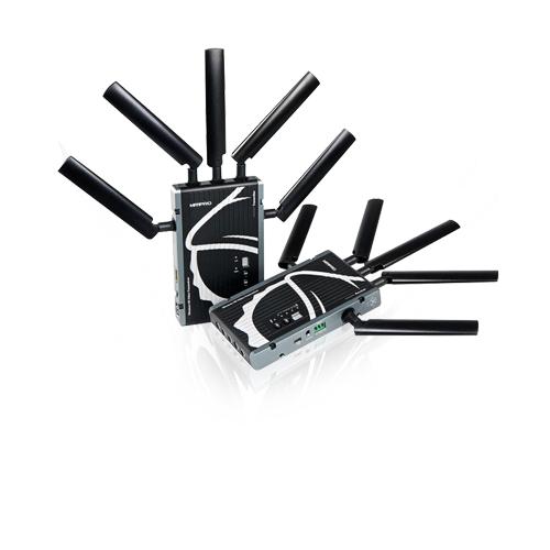 Dwarf – Videofunksystem DC-Link MR1PRO Set