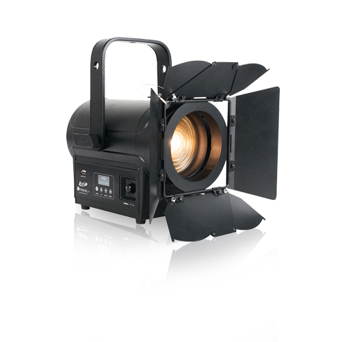 Scheinwerfer LED Fresnel Elation KL 4
