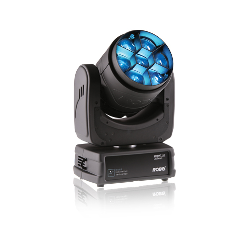 Moving Head – Robe 150 LED Beam
