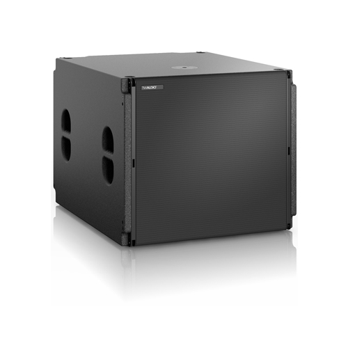 TW Audio S33 Subwoofer