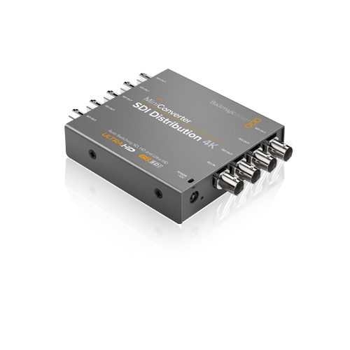 Blackmagic mini Converter HDMI – SDI